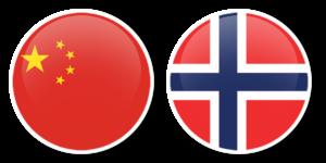 chinski-norweski