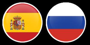 hiszpanski-rosyjski